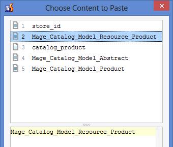 phpstorm-clipboard